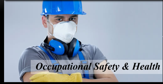 Occupational Health & Safety Services